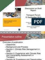 ADBTF14_B2 Discussion on Draft Publication