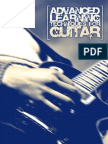 Advanced Learning Techniques for Guitar
