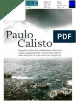 """PAULO CALISTO, O FOTÓGRAFO DO ATELIER DO CARACTERE NO """"O MUNDO DA FOTOGRAFIA DIGITAL"""""""