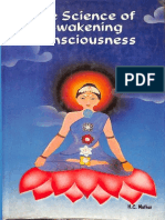 The Science of Awakening Consciousness - H. C. Mathur