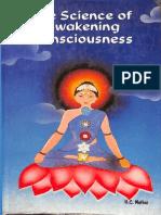 The Science of Awakening Consciousness - H. C. Mathur