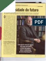 A Universidade Do Futuro