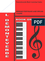 1 Piano Organ Boo