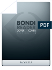 Bondi Reader Manual