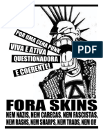 Por Que Somos Contra a União de Punks Com Sk Inheads2