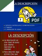 La Descripción n 6
