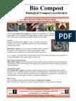 Hydra Bio Compost Soil Conditioner