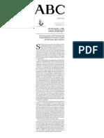 140924 ABC (Opinión)- José María Carrascal. Consejo ¿de Seguridad p.14