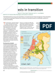 Dutch coasts in transition.