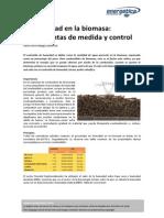 La Humedad en la BIOMASA_Medida y Control.pdf