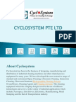 CYCLOSYSTEM | Cleaning Solvents | Modulon Immersion Cleaning System