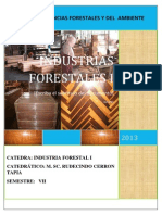 Manual de Industrias Forestales