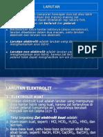pH-Larutan