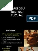 Sustrato de La Identidad Cultural