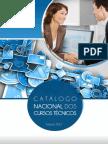 Catalogo Nacional Versao2012