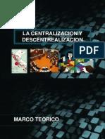 EL CENTRALISMO - PRESENTACION.pptx