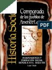 Luis Vitale - Historia Comparada de Los Pueblos de America Latina Tomo 02 Independencia y Formacion Social Republicana Siglo XIX
