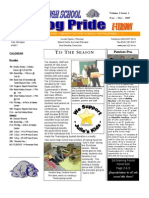 Yale Junior High Nov - Dec Newsletter[1]