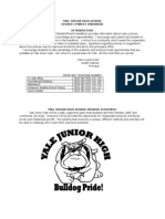 Yjh Student Handbook 2008-09[1]