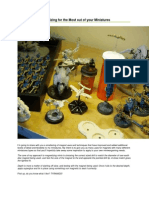 Magnetizing for the Most Out of Your Miniatures