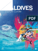 Maldives Visitors Guide