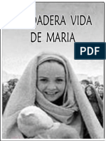 Vida de María, Madre de Jesús