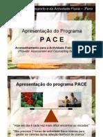 AulaPrática Psidaf Pace