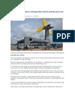 Turbina Que Explora Energia Das Marés Pronta Para Ser Instalada.docx