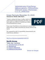 Koreea Background