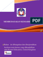1b PowerPoint Perancangan Untuk Melaksanakan Kursus
