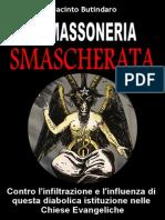 La Massoneria Smascherata
