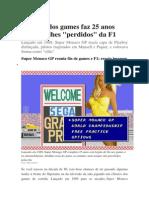 Super Monaco GP_ Clássicos_Perdidos