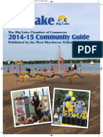 BL Comm Guide 2014-15