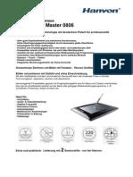 Art Master 0806