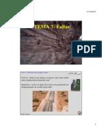 Tema 7 Deformaciones Fragiles Fallas 13