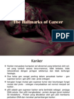Hallmark of Cancer