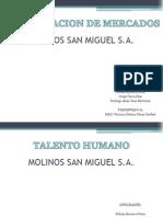 Molinos San Miguel