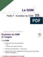 5-Cours GSM Evolution