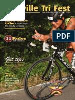 Kerrville Triathlon Festival Event Guide 2014