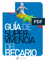 Guia de Supervivencia Del Becario