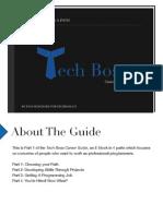 Techboss Career Guide Pt 1