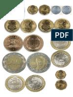 Doccon monedas