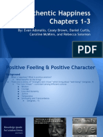 cns 120 authentic happiness chapters 1-3