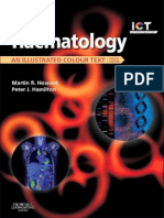 Haematology - An Illustrated Colour Text, 4th Edition_2
