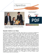 Newsletter 14 - 14 Dicembre