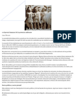 Los pretorianos políticos .pdf