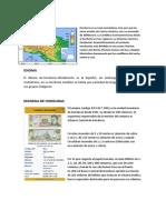 Division Politica de Honduras,Moneda de Hondura,Avenacional de Honduras,Flor Nacional de Honduras