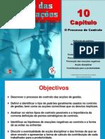Gestao Das Organizacoes CAP 10