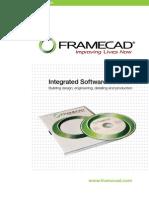 FRAMECAD Software English 0513 LR