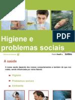 Higiene Problemas Sociais